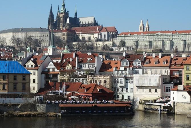 Чешские деловые люди просят облегчить трудоустройство украинцев