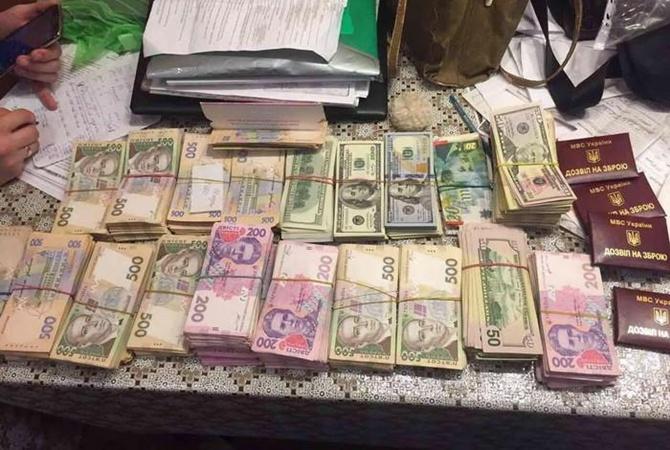 ВМариуполе работники СБУ выявили патологоанатомов, требовавших деньги сродственников умерших людей