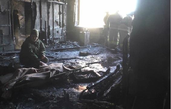 Размещено видео изкабинета ликвидированного боевика Гиви