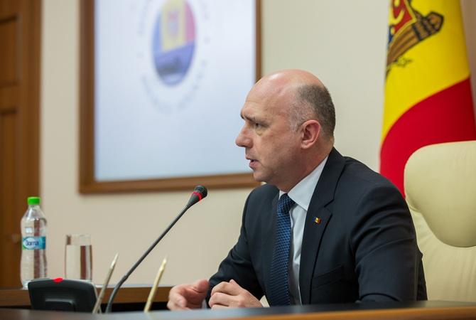 Додон назвал открытие офиса НАТО вМолдове провокацией