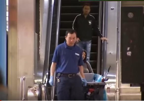 Уборщик-трудоголик изСан-Франциско загод заработал неменее 230 тыс. долларов