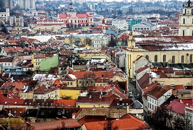 Власти Литвы облегчили процесс трудоустройства гражданам государства Украины
