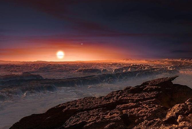 Ученые: «двойник Земли» Проксима bнепригодна для жизни