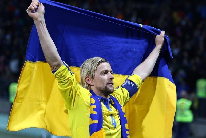 Тимощук объявил о завершении игровой карьеры Тимощук больше не ищет клуб