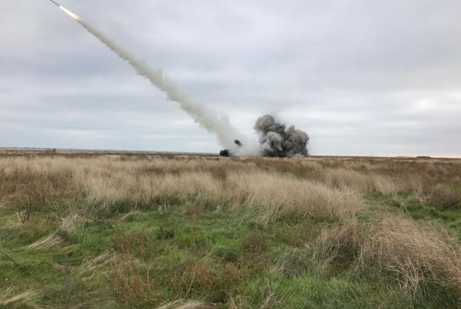 РФ приведет ПВО вбоевую готовность из-за ракетных учений Украины около Крыма