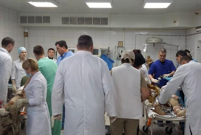 9 я больница минск телефон реанимации
