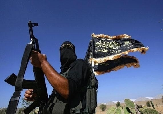 ВИраке убит подозреваемый вподготовке терактов воФранции— Пентагон