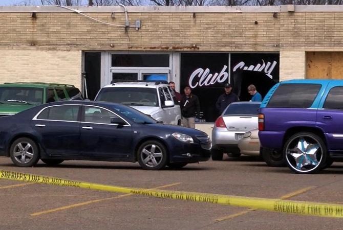 Вамериканском ночном клубе произошла стрельба: есть погибший