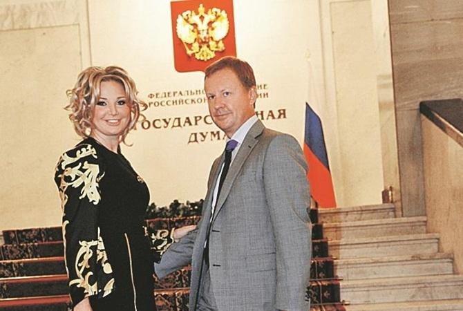 Стало известно, как бывший чиновник Государственной думы Вороненков получил украинское гражданство