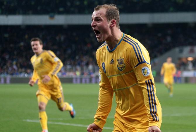 «Днепр» несможет заявить украинца Зозулю из-за запрета нарегистрацию футболистов