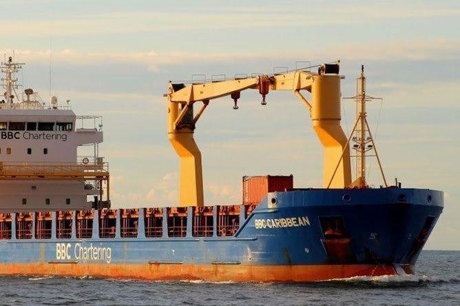 МИД: Пираты афишировали требования поосвобождению экипажа BBC Carribean