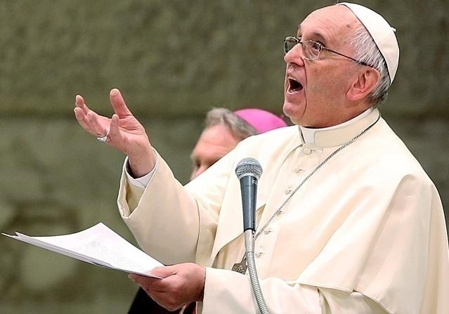 Ватикан передаст 200 000 евро для Авдеевки