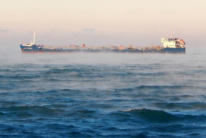 Крупное месторождение газа обнаружено вЧерном море