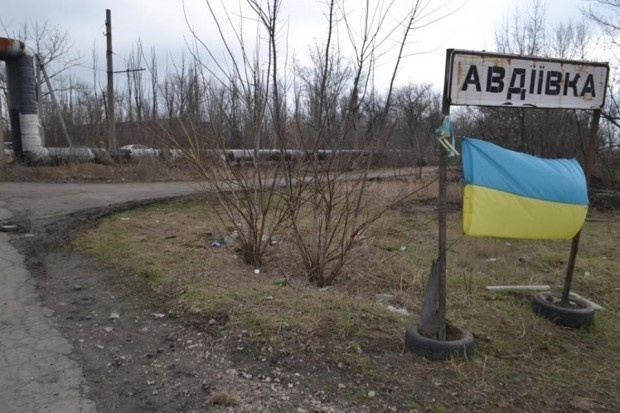 Около Крымского умер волонтер— АТО