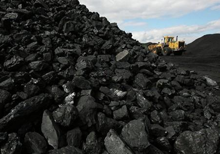 Насалик поведал орезультатах совещания СНБО поповоду проблемы угля