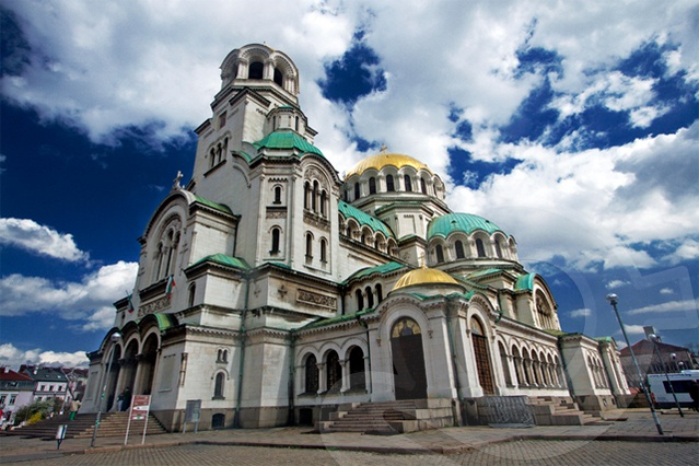 Киев попал всписок самых доступных для туристов городов мира