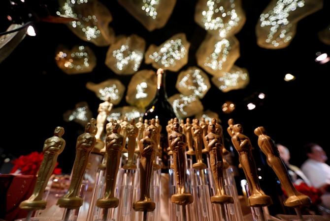 Подарки для номинантов «Оскара» стали наименее причудливыми иболее недорогими