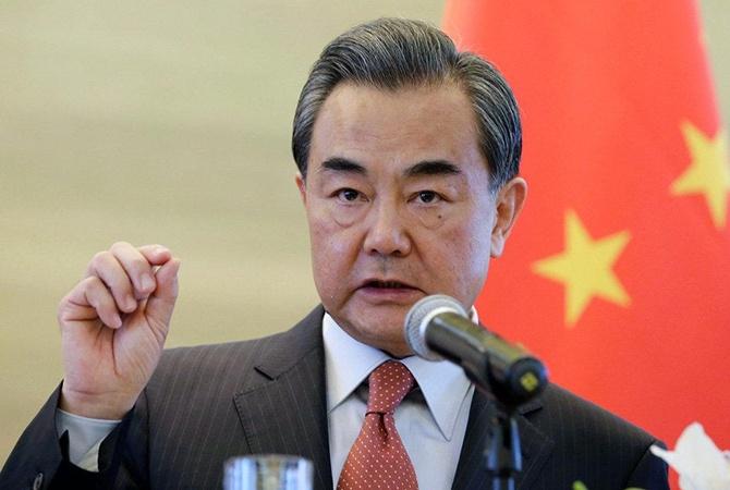 Министр иностранных дел Китая назвал отношения сРоссией опорой повсеместной стабильности