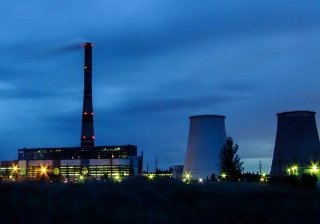 Киеву не грозит нехватка энергоресурсов,— Кличко