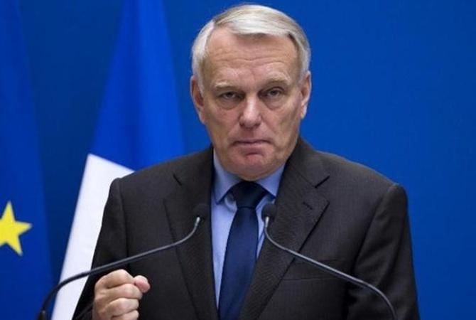 МИД страны: РФ пробует воздействовать навыборы воФранции
