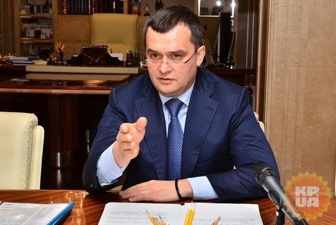 Министр МВД времен Януковича поведал, очем «легитимный» напишет вписьме Трампу