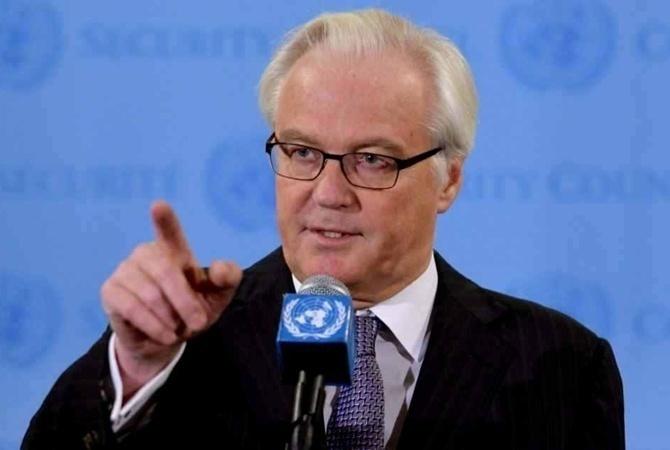 Прощание спостпредом РФ при ООН Виталием Чуркиным пройдет сегодня в российской столице