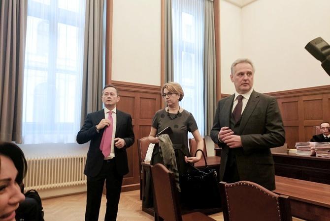 Вответе заФирташа: кто выйдет защить украинского олигарха