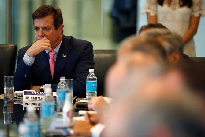 Тайный план Манафорта: Януковича планировали вернуть исделать управляющим Донбасса