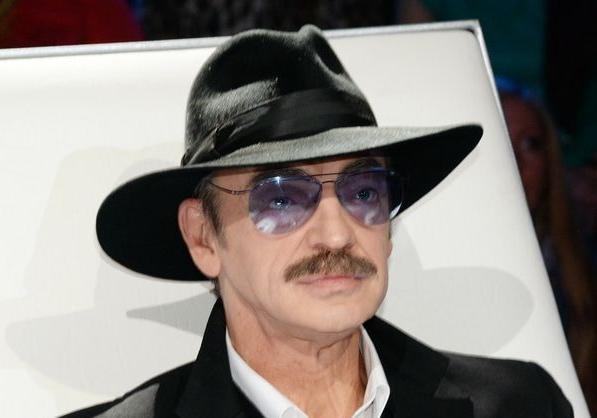 Артист театра икино Алексей Петренко скончался ввозрасте 78 лет