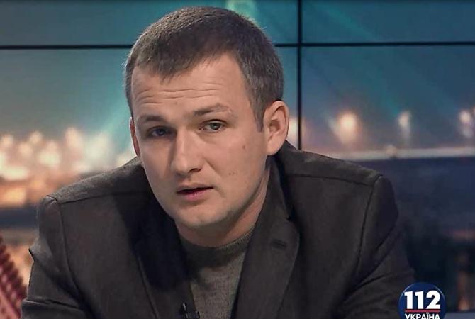 Ассистенту депутата Левченко выстрелили вногу