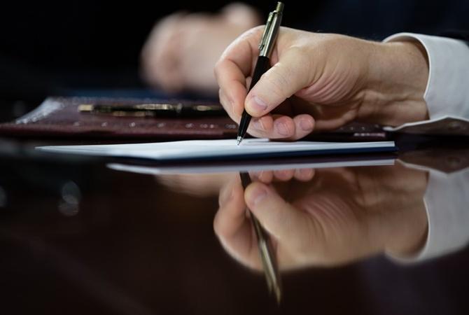 Порошенко утвердил сроки призыва иувольнения взапас втекущем году