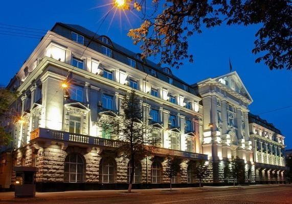 СБУ заявляет, что самопровозглашенная ЛНР финансируется через русский благотворительный фонд