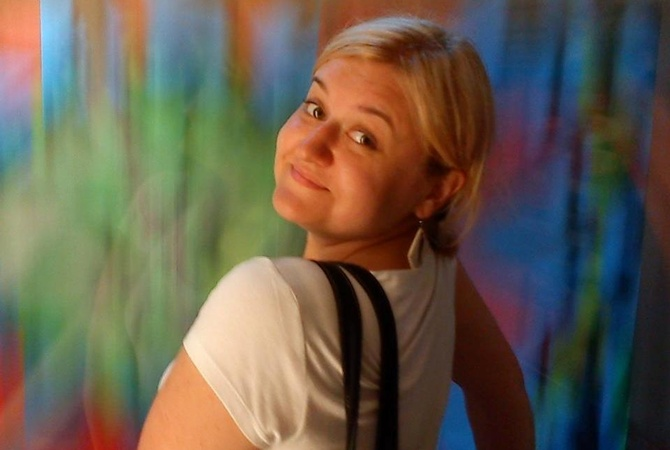 ВПольше вДТП погибла украинская журналистка