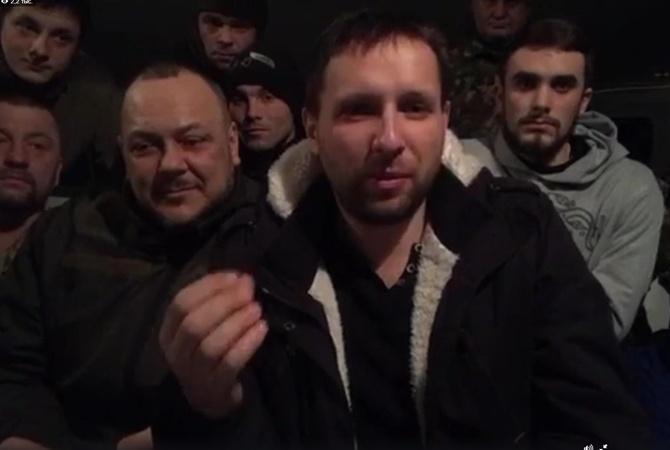 УАхметова пожаловались назахват «Донбасс Арены» вооруженными людьми