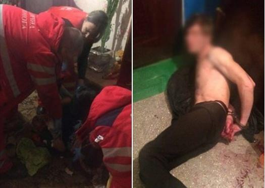ВДонецкой области наркоман изнасиловал изверски убил девушку