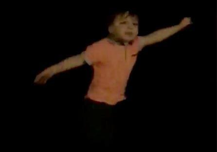 Пугачева показала сына, который танцует круче Цискаридзе