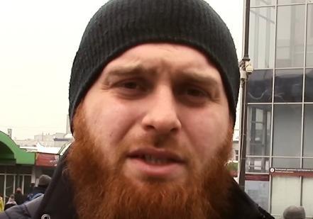 В столице появился «шариатский патруль»