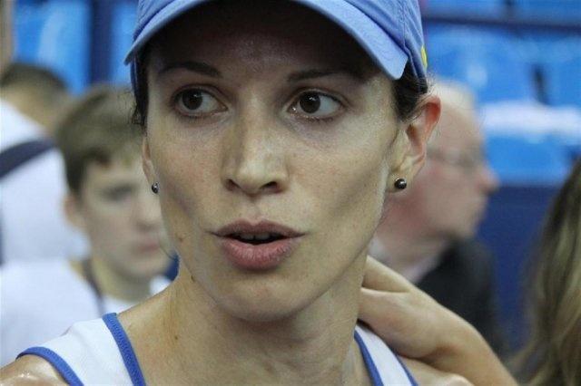 МОК забрал медаль украинки Виктории Терещук, которая была 3-й встолице Китая