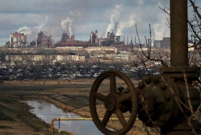 МинВОТ: Украина прекратит все контакты сзахваченными вДонбассе учреждениями