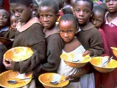 Больше сотни сомалийцев погибли задва дня из-за засухи
