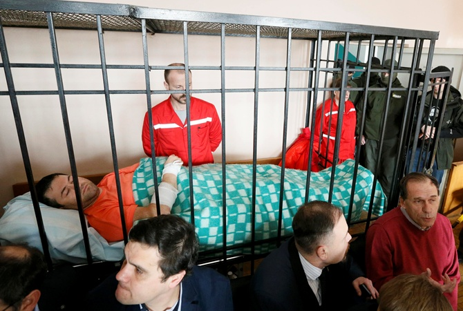 Суд над Насировым ходатайство рассмотрят 6 марта  />          Роман На