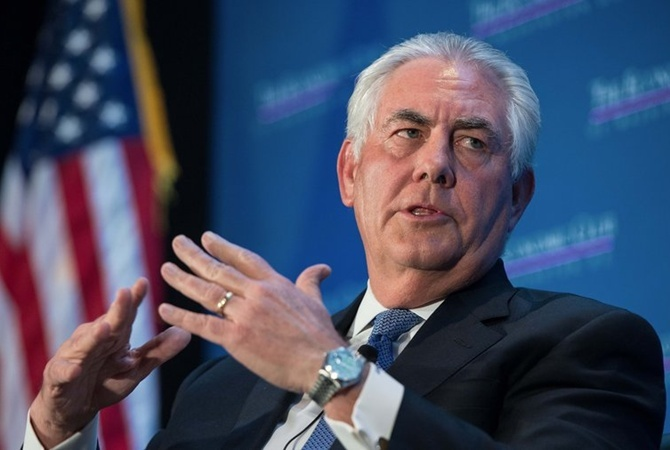 ВСША пояснили, почему исключили Ирак из«черного» миграционного списка