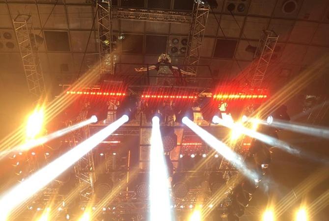 Винтернете разгорелся скандал вокруг концерта Лободы вКиеве