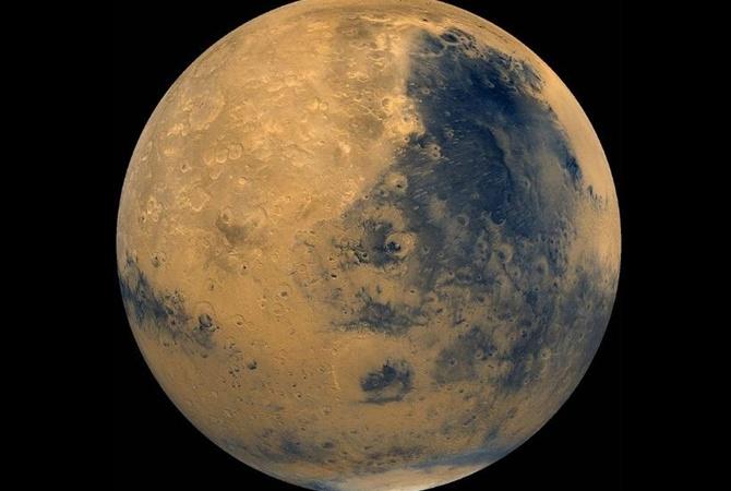 ВНАСА посоветовали окружить Марс магнитным щитом— The Independent