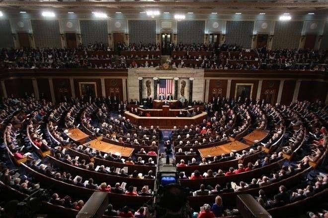 Нижняя палата конгресса США утвердила выделение $150 млн навоенную помощь Украине