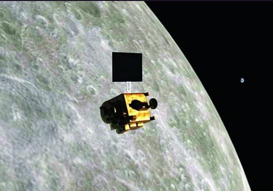NASA нашло исчезнувший 8 лет назад индийский спутник