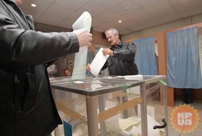ВУкраинском государстве началась подготовка квыборам в47 отдельных территориальных общинах