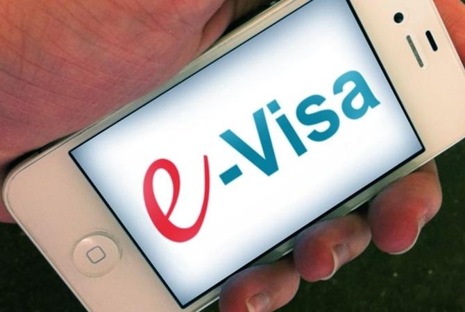 Иностранцы смогут пользоваться системой электронных виз вУкраинском государстве