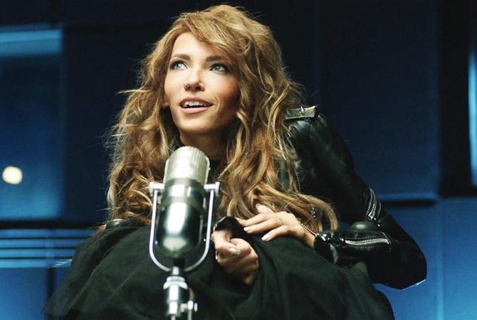 На «Евровидении» РФ будет представлять Юлия Самойлова