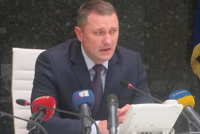 ВДнепре заместитель обвинителя отстранен отдолжности завождение внетрезвом состоянии